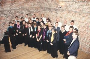 12/1998 Merdorp - ferme de Sainte-Colombe
