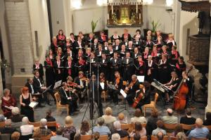 22/05/2010 Concert Vivaldi