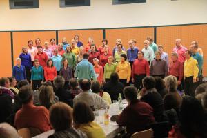 2/11/2013 Concert Annees 70