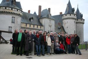 6/11/2009 Sully-sur-Loire