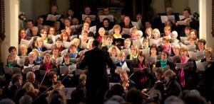 7/10/2012 Concert Fauré à Ambresin